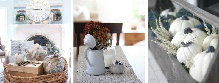 Fall Home Tours 1