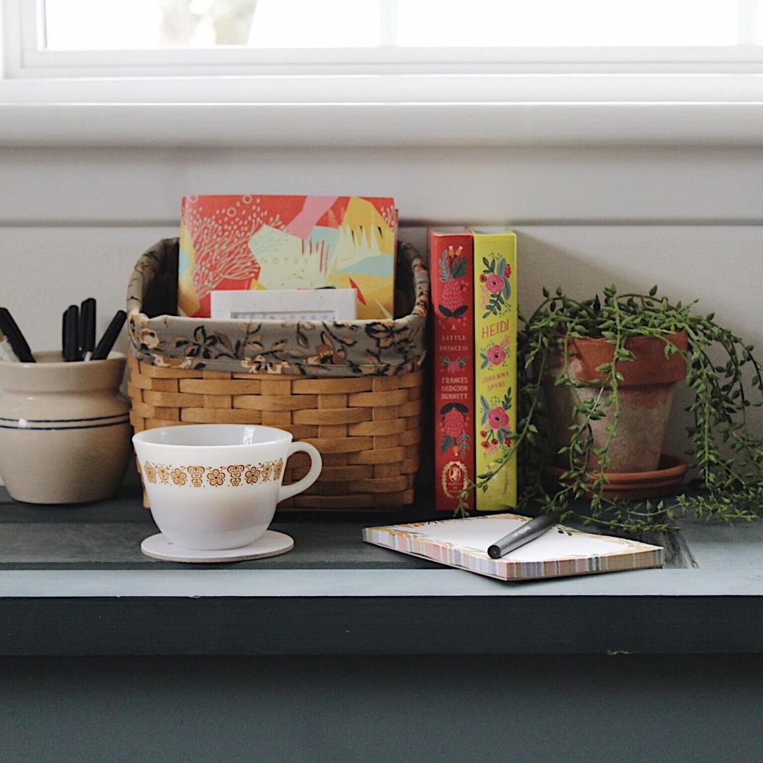 seedlings notebooks