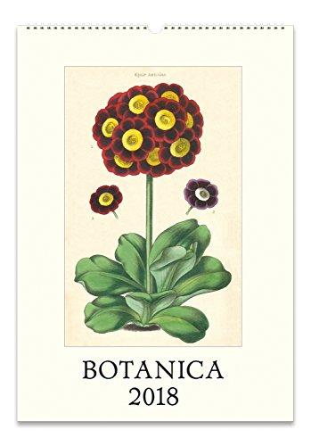 botanica 2018