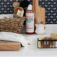 MY FAVORITE TIDYING AND CLEANING TOOLS