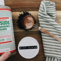 5 WAYS TO USE SAL SUDS IN YOUR HOME