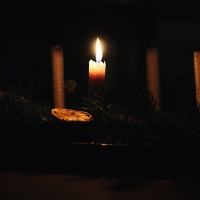 ADVENT WEEK ONE | IN HIM WAS LIFE