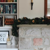 MY FAVORITE CHRISTMAS TIME CRAFTS