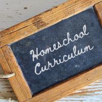 OUR HOMESCHOOL CURRICULUM | 2021-2022